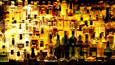 Alcohol is good for your heart? Not so much, suggests downer study