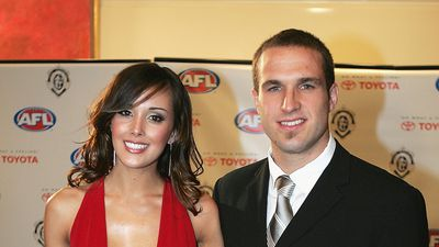 The most memorable Brownlow looks of all time