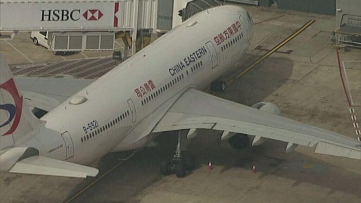 Severe Turbulence During Flight Sends 7 Passengers to Hospital