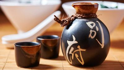 Move over craft beer, sake is the next big boom