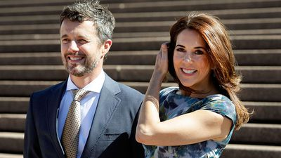 Princess Mary could become Queen of Denmark this year
