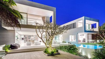 Inside Pat Rafter's $18m Gold Coast Mansion