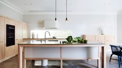 10 renovation trends to try