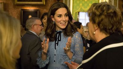 The one thing you'll never see Kate Middleton wear