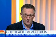Michael Mosley on TODAY