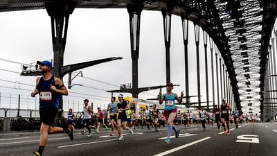 What to eat if you're running in a marathon, half-marathon or fun run