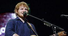 Ed Sheeran's new songs have broken Spotify records. (AAP)