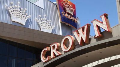 Men accused of 'unprovoked' Crown Casino assault granted bail
