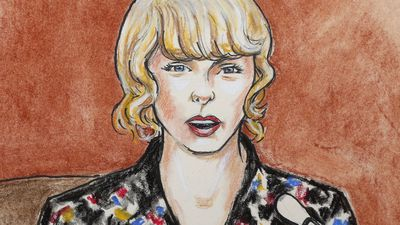 Jury finds Denver radio DJ guilty of sexually assaulting Taylor Swift