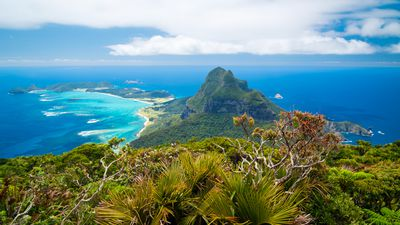 The ultimate Australian island bucket list