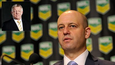 Time the NRL stopped putting players and clubs last