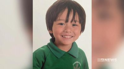 Police deny reports Australian boy found in Spain
