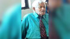 Missing 79-year-old Brisbane man, Sianna Tovao. (Supplied)