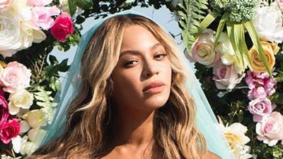 Beyonce reveals regal and literary names of newborn twins