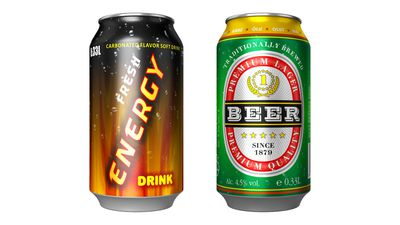 The everyday drinks that could be bad for your heart (beer and energy drinks, looking at you)