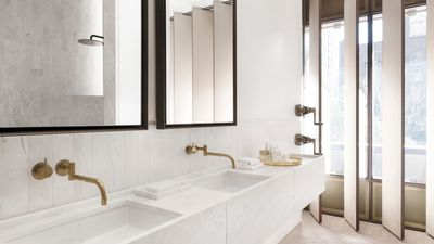 The 2017 bathroom trends you need to know