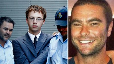 Huxley killer appeals 30-year NSW sentence