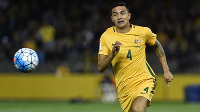 Cahill confident of World Cup berth