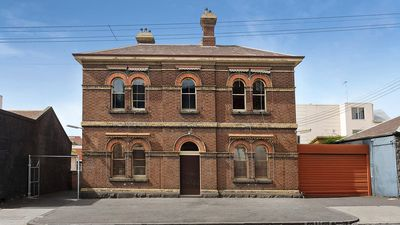 Former police station in Carlton to become private home