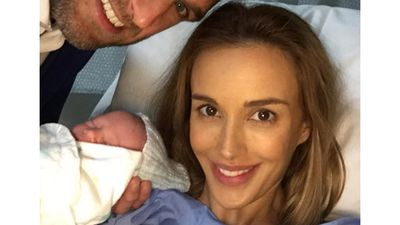 Bec Judd gives birth to identical twins, introduces her cute little boys on Instagram - find out their names!