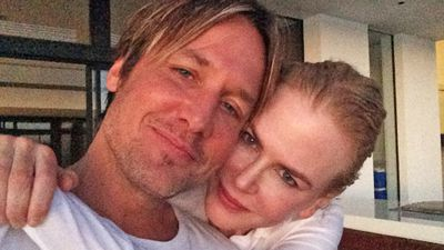 Keith Urban shares sweet tribute to Nicole Kidman on 11th wedding anniversary