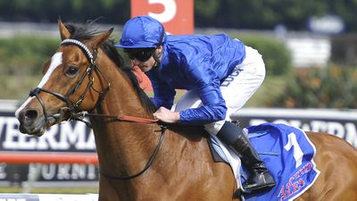 Hartnell heads Turnbull Stakes nominations