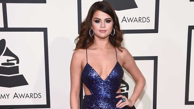 Selena Gomez's latest accolade is something very unexpected