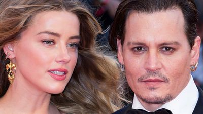 Johnny Depp's managers allege that he physically abused Amber Heard