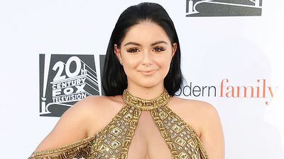 Ariel Winter does not pay her boyfriend an allowance, thank you very much