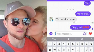 This boyfriend shows us how you treat someone with anxiety