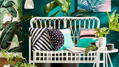 Transform your home with Kmart's new outdoor collection