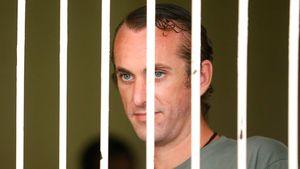 David Taylor begs for lenient sentence over Bali cop death