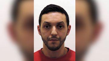 Terror suspect Mohamed Abrini.