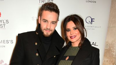 Cheryl finally confirms she's pregnant with Liam Payne's baby: PHOTO