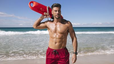 Former Bachelor Sam Wood shares five tips for a strong, healthy 'beach body'