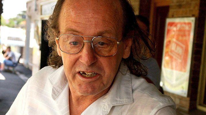 Dennis Ferguson (AAP).