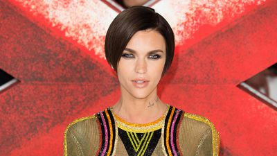 Ruby Rose dishes on her friendship with Vin Diesel: 'We Facetime four or five times a week""