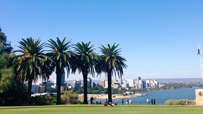 A guide to the most stunning Perth picnic spots
