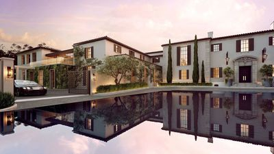 LA's historic Owlwood estate up for sale for $227 million