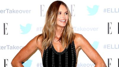 The secret to Elle Macpherson's diet: plants, plants and more plants
