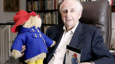 Paddington Bear author Michael Bond dies aged 91
