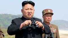 North Korea has made an unusual request of behalf of Kim Jong-Un.