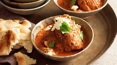 Spice up your life with our favourite curries