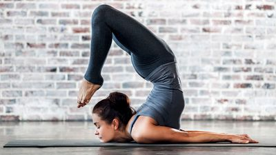 Hate yoga? Why you might want to give it a second chance