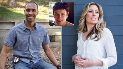 Exclusive: US woman sues officer who fatally shot Justine Ruszczyk