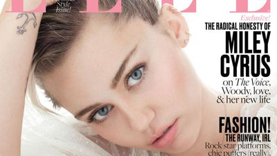 Five things Miley Cyrus hates on in her Elle interview (Sorry, Mariah!)