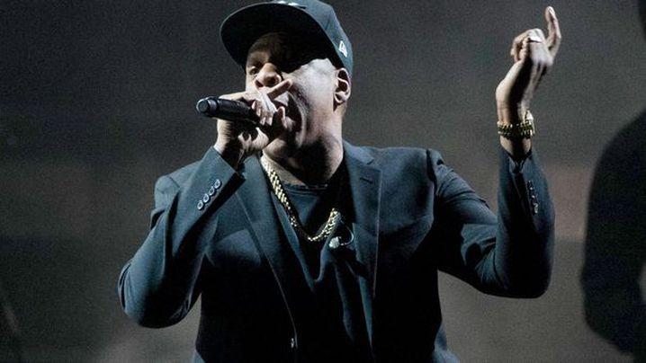 Jay Z. (AAP)