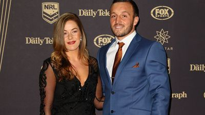 Dally M Awards: All the glitz and glamour