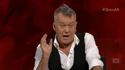 Jimmy Barnes reflects on Michael Hutchence's death: 'Part of this culture is men don't talk'