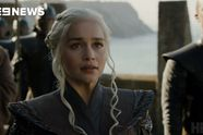 9RAW: Games of Thrones season seven trailer released